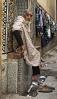 Tigger Marocco