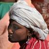 Markedshandler. Mali