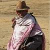 Bonde. Etiopien
