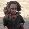 Bondens datter. Etiopien