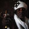 Præst Lalibela. Etiopien