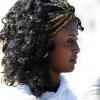 Bryllupsgæst. Etiopien