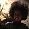 Landsbypige. 4. Etiopien