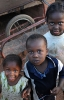Forundring. Mali 2008