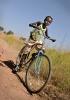 Cykeløvelser. Mali 2008