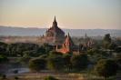 Bagan. Burma