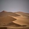 Klit Sahara Marocco