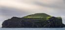 Vestmanna. Island