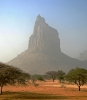 Taffelbjerg. Mali