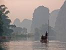 Li-floden.Kina