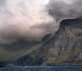 Under fjeldet. Færøerne