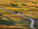 Vinmarker. Alsace