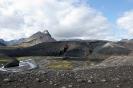 Fjallabak Island