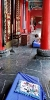 Micky Mousetemplet. Kina