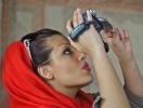 Fotograf. Iran