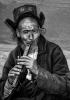 Fløjtespiller. Indien