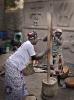 Den afrikanske Moulinex. Mali, 2008