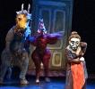 Teatr Groteska, Hyldest til Chagall, 2