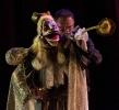 Stuffed Puppettheatre, Molière, 3