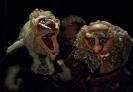 Stuffed Puppettheatre, Molière