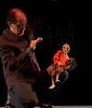 Super Monsters. Teatro Jordi Bertran