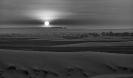 Solopgang Sahara