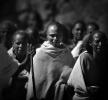 Sorg. Etiopien